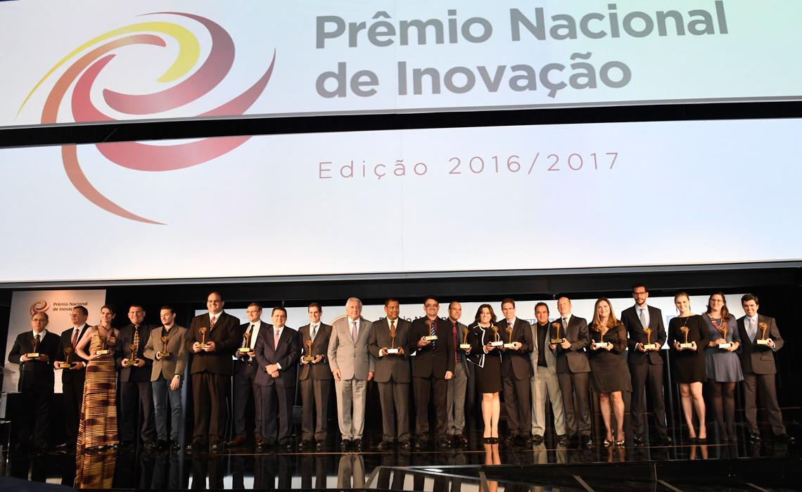 Biotechnos Conquista Prêmio Nacional de Inovação